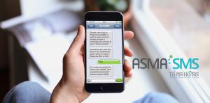Asma SMS - Programa para controle de Asma