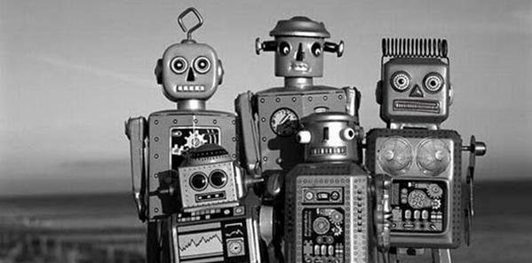 Robos (chatbots) sao uma revolucao na saude