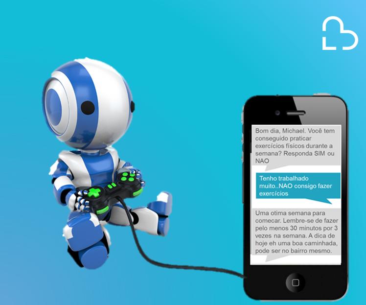 Gamificação e chatbots