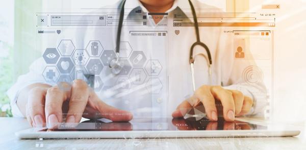 Tecnologia para médicos