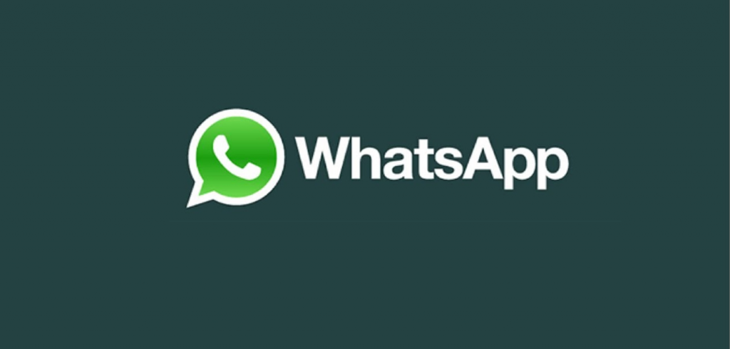 Logo da WhatsApp Inc.