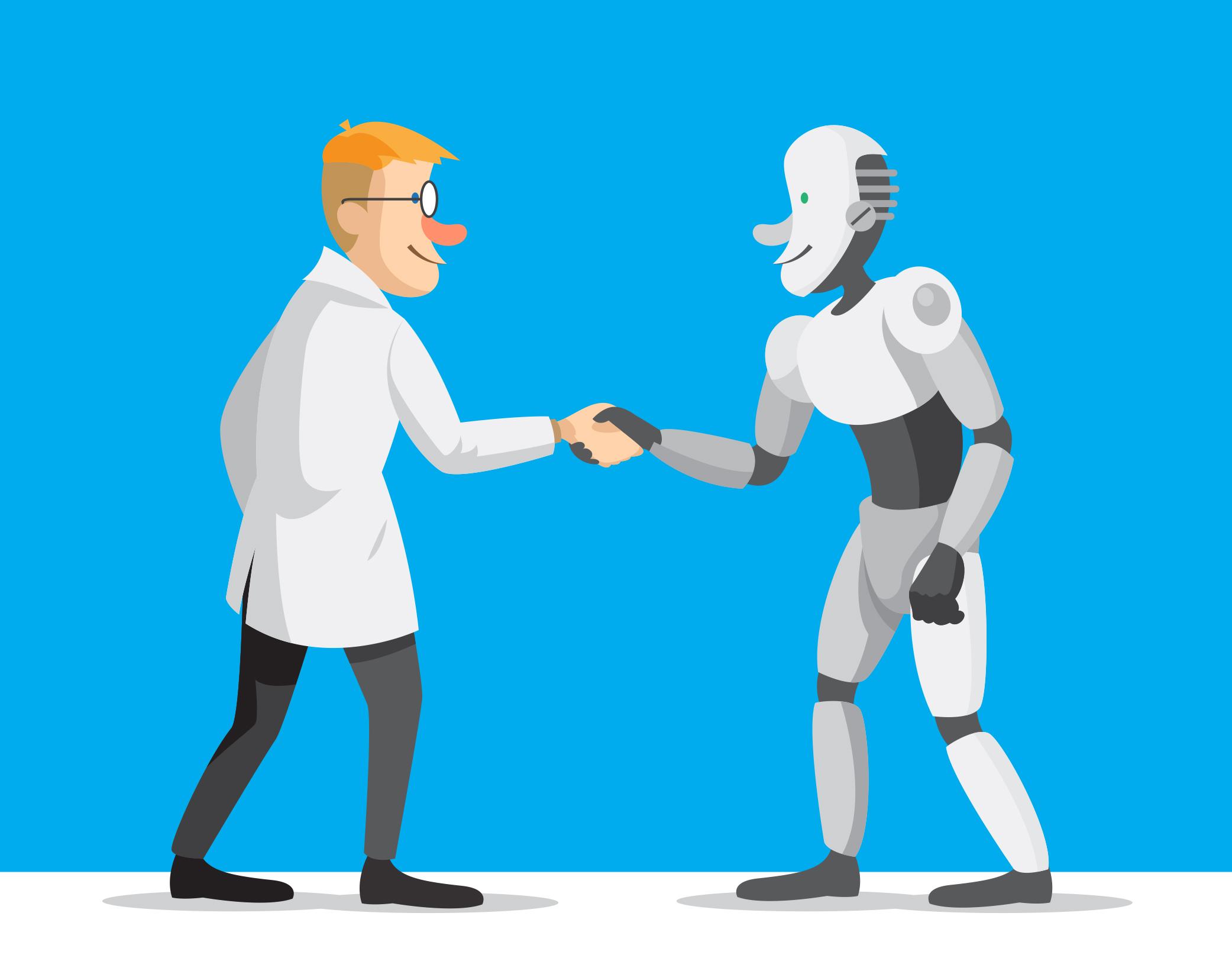 Inteligência artificial para a saúde