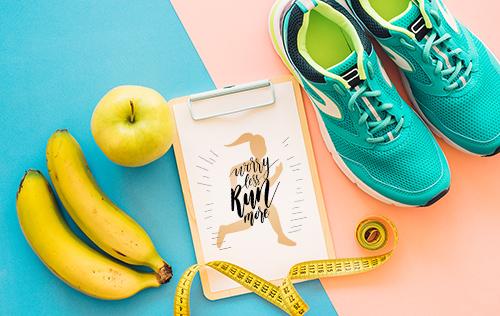 Hábitos saudáveis no combate a hipertensão