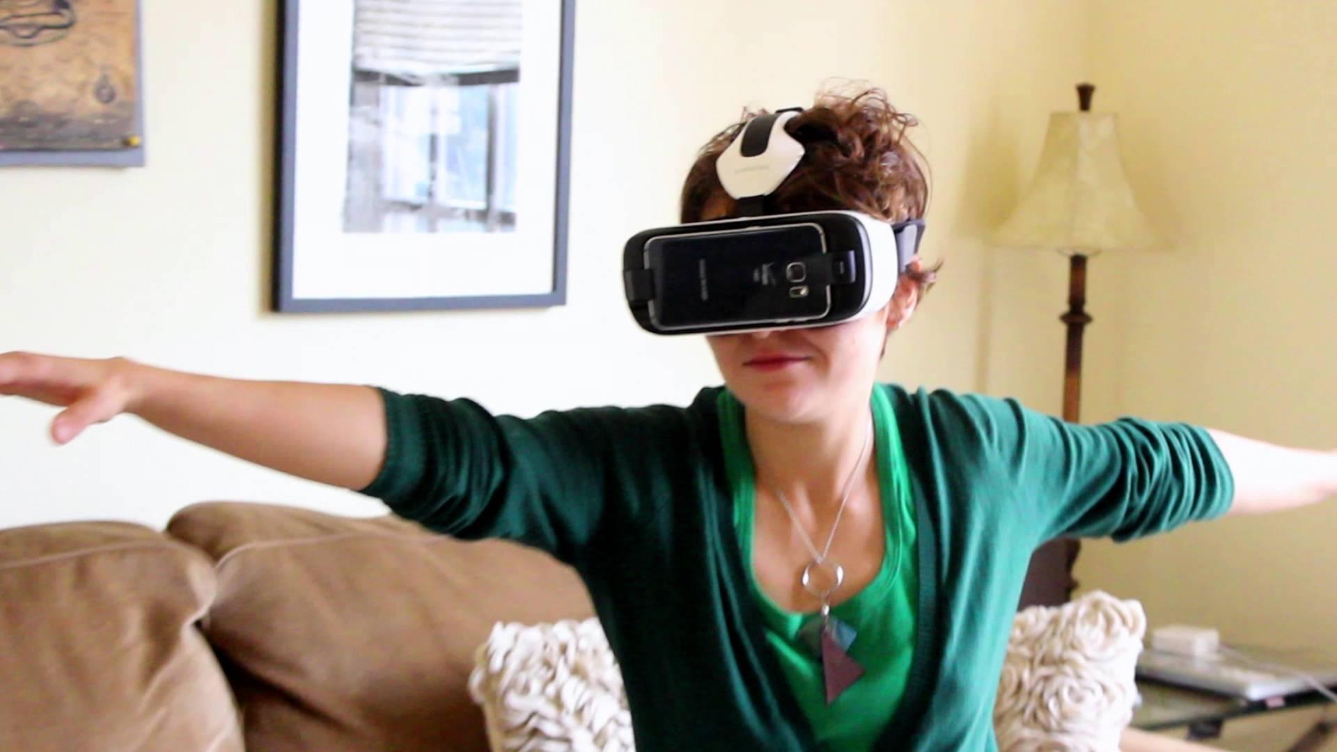 Tratando o stress com realidade virtual