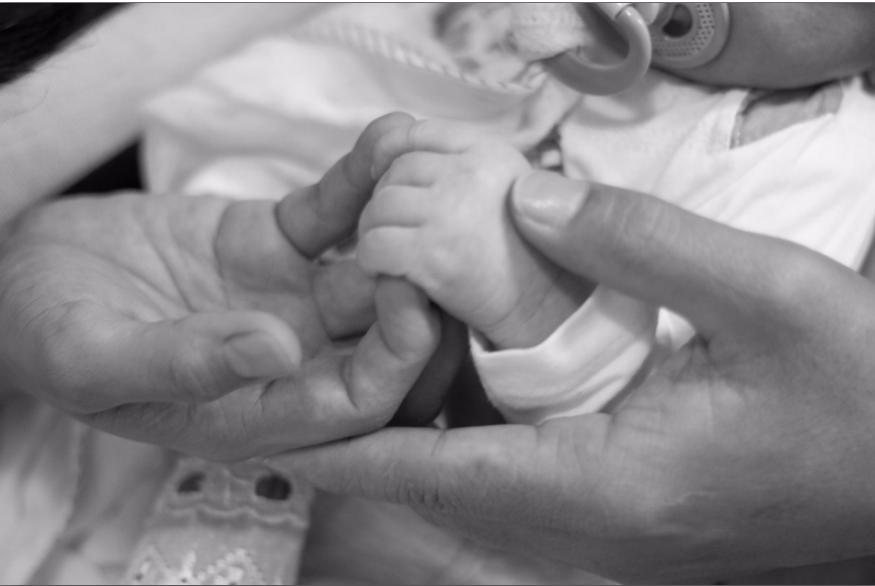 o aumento das taxas de mortalidade infantil no brasil