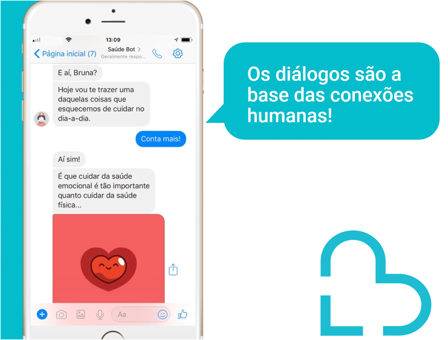 Conversas com Chatbots